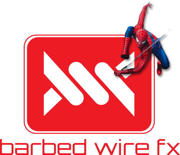 Barbed Wire FX